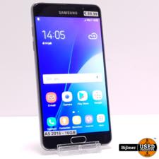 Samsung Samsung Galaxy A5 2016 16GB Zwart