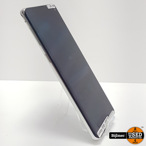 Samsung Galaxy S10 128GB White