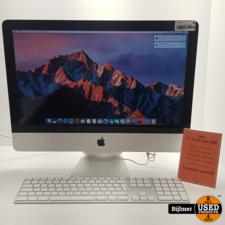 Apple iMac 21.5 inch Late 2009 | Intel Core 2 Duo 3,06GHz | 4GB Ram | 500GB HDD
