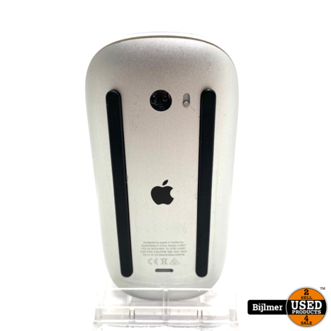 Apple Magic Mouse 2 Zilver | Nette staat