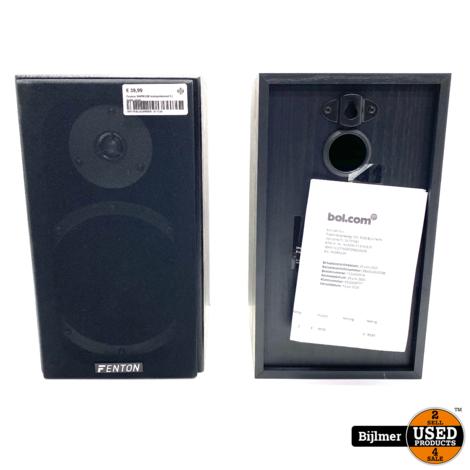 Fenton SHFB55B luidsprekerset 5 | Nette staat