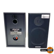 Fenton Fenton SHFB55B luidsprekerset 5