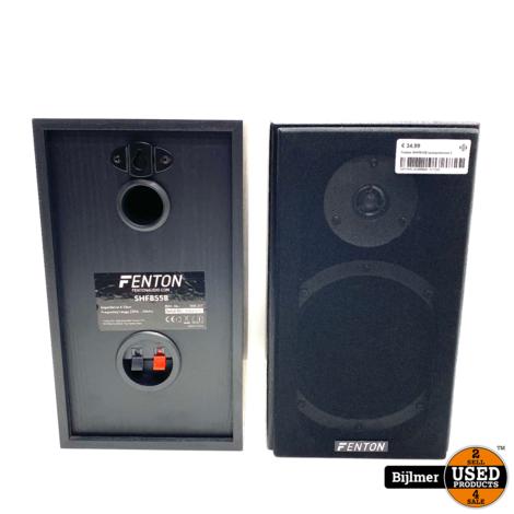Fenton SHFB55B luidsprekerset 5