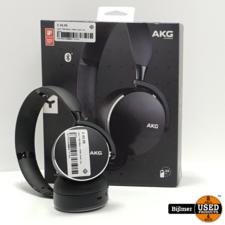 AKG AKG Y500 Black | Nette staat | Inc. Doos