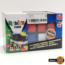 Rubiks Rubiks Cage