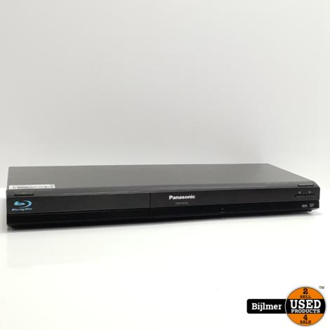 Panasonic DMP-BD45 Bluray speler | Nieuwstaat met AB