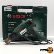 Bosch Bosch  PHG 600-3 Heatgun