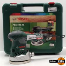 Bosch Bosch PEX 400 AE | nette staat