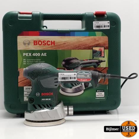 Bosch PEX 400 AE | nette staat