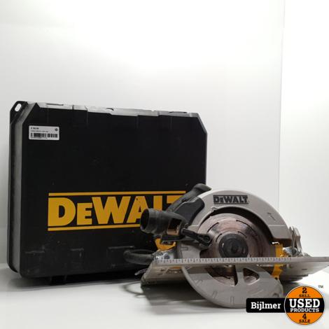 DeWalt DWE576 | nette staat