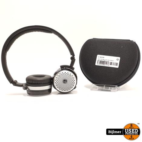 AKG P104 Mercedez Benz Edition Black/Silver | Nette staat