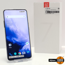 oneplus OnePlus 7 Pro 12GB/256GB Blue | Nette staat