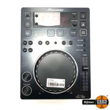 Pioneer Pioneer CDJ-350 tabletop CD/USB/MIDI speler