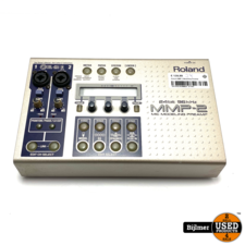 Roland Roland MMP-2 Modelling Preamp