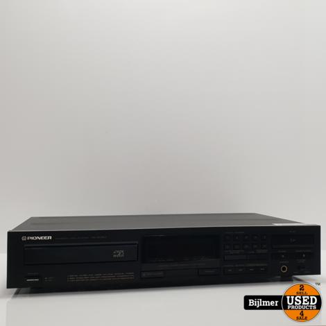 Pioneer PD-5050 CD Speler