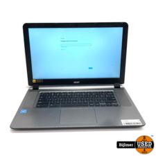 Acer Chromebook CB3-532-C8E0