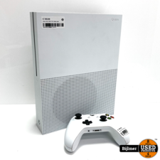 Xbox One S Wit 1TB | Nette staat