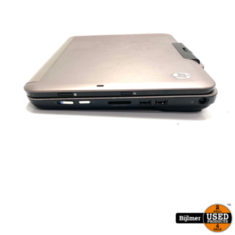 HP Touchsmart TM2 Laptop