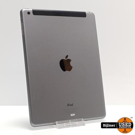 iPar Air 1 32GB WiFi 4G Space gray