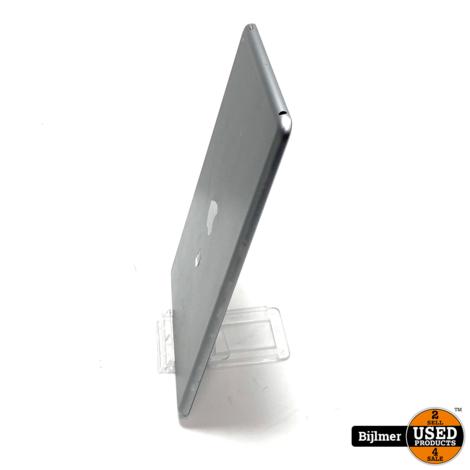Apple iPad 6th Gen (2018) 32GB WiFi Space Gray