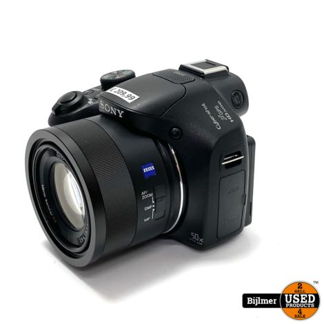 Sony Cybershot DSC-HX400V | Nieuwstaat