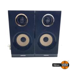 Samsung Samsung Speakerset PS-DG35/36