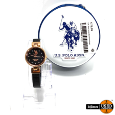 U.S. Polo Assen Dames horloge