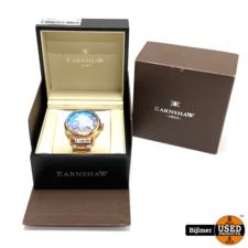 Earnshaw Earnshaw ES-8006 44 Horloge   Nieuwstaat