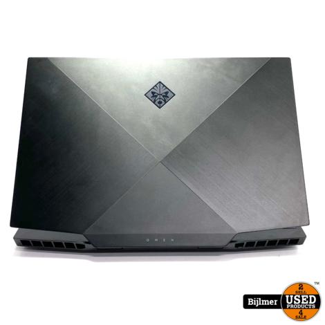 HP Omen 15-dh0750nd Gaming laptop | i7 16GB 1TB HDD 256GB SSD RTX Geforce2070 MAX-Q