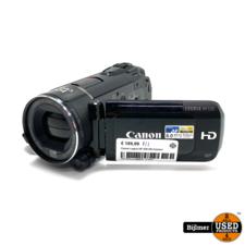 Canon Canon Legria HF S30 HD Camera