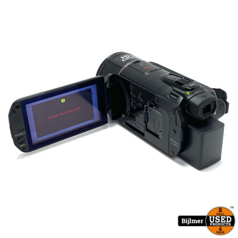 Canon Legria HF S30 HD Camera