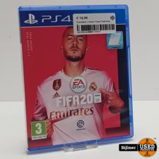 Playstation Playstation 4 Game: Fifa 20