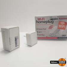 Sitecom Sitecom Wi-Fi Homeplug 500mbps