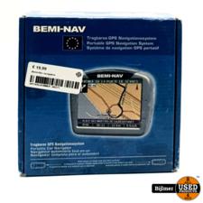 Bemi-Nav navigation