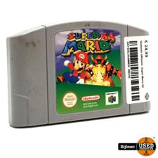 Nintendo 64Game: Super Mario 64