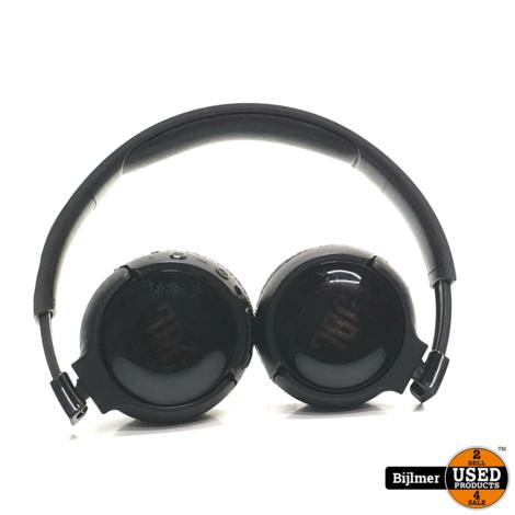 JBL Tune 600BTNC Zwart - Draadloze on-ear koptelefoon