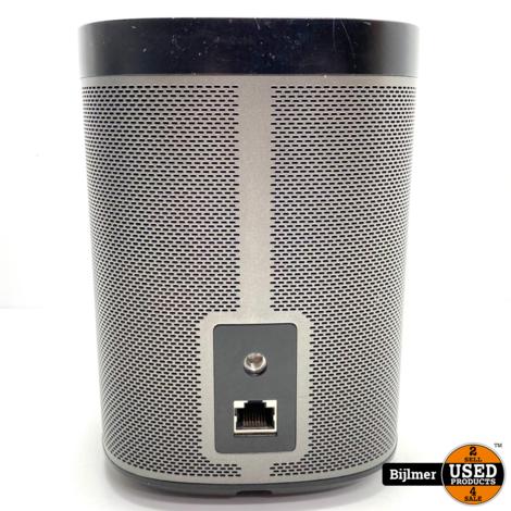 Sonos PLAY:1 Zwarte Speaker