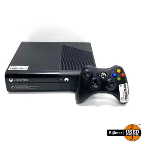 XBOX 360 Arcade 256GB Incl 1 Controller