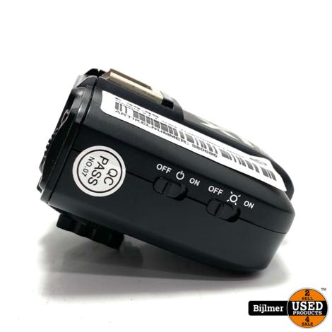 Godox X1 T 2/4G Transmitter | Nette staat