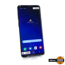 Samsung Samsung Galaxy S9 64GB Blue