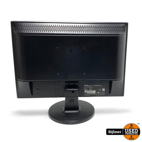 Iiyama Prolite E1908WSV 19Inch Monitor