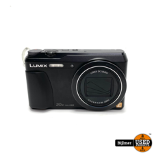 Lumix LUMIX DMC-ZS35 Vlogcamera