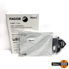 Fagor PLAE380 Electrische Heating Plate