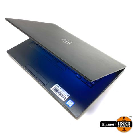 Dell Latitude 7480 i5 7th gen @2.7Ghz 16GB 256GB SSD | Nette staat