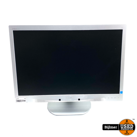 Philips 24inch LED Monitor | Nette staat