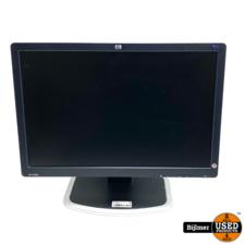 HP HP L2208W Monitor