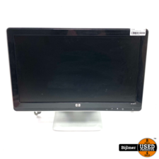 HP HP 20 inch FV584AA LCD VGA monitor