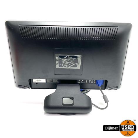 HP 20 inch FV584AA LCD VGA monitor