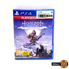 Playstation 4 Game: Horizon Zero Dawn Complete Edition