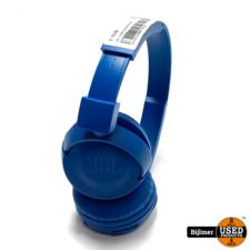 JBL JBL T450BT Blauw Bleutooth Koptelefoon